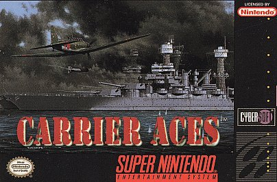 Release - Carrier Aces