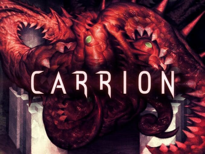Release - CARRION