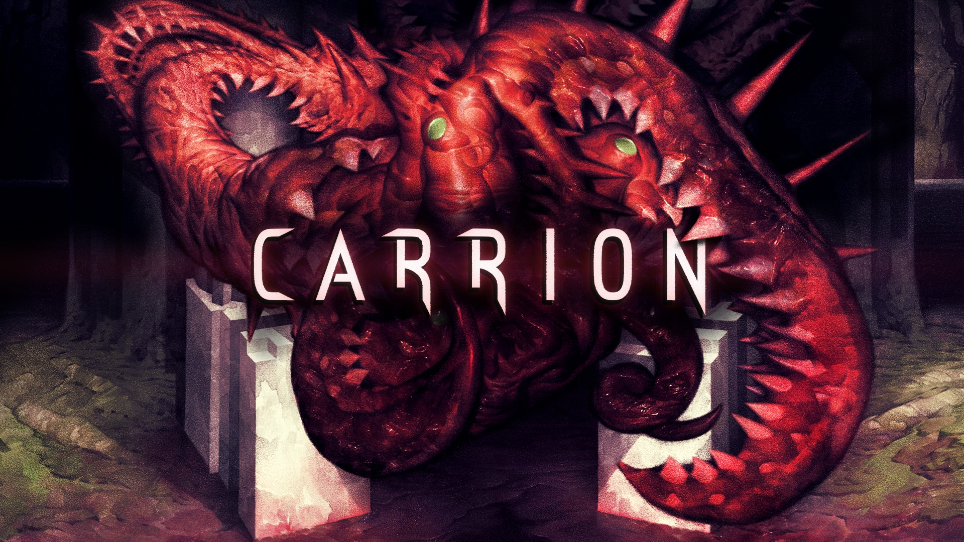 Carrion announced