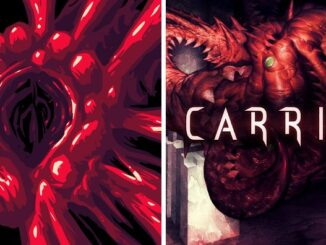 Carrion's Home Screen Icon bijgewerkt