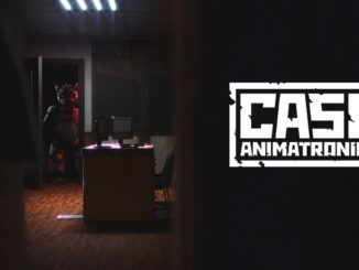 CASE: Animatronics – First 10 Minutes