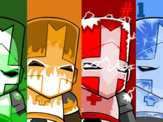 Castle Crashers Remastered bevestigd