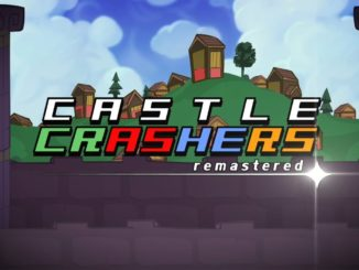 Castle Crashers Remastered – Physical Release not likely