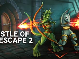 Release - Castle of no Escape 2