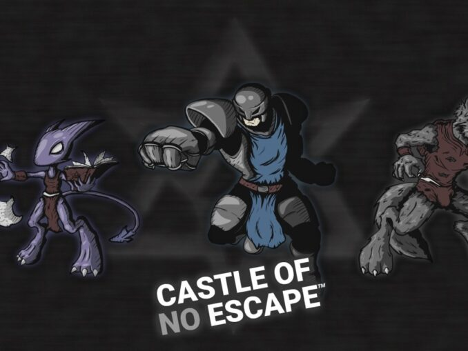 Release - Castle of no Escape