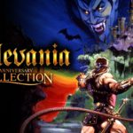 Castlevania Anniversary Collection - First 18 Minutes