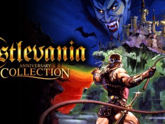 Castlevania Anniversary Collection – First 18 Minutes