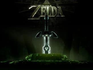 [FAKE] Castlevania Netflix-producer in gesprek voor Legend Of Zelda-serie?