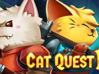 Cat Quest II – Mew World – Gratis Update gedetailleerd, lanceert 8 augustus