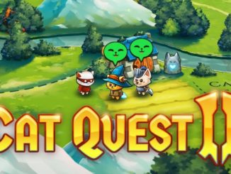 Cat Quest II – New Game+ update beschikbaar