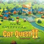 Cat Quest II - Planned for September 2019