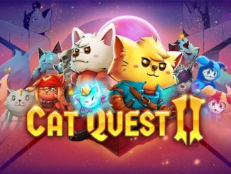 Cat Quest II – This Fall