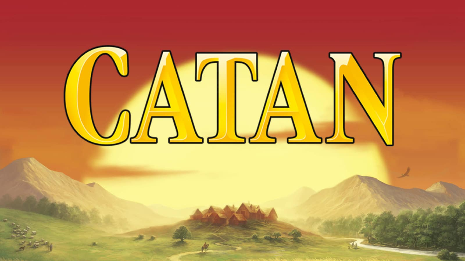 CATAN Launch Trailer