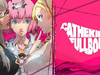 Catherine: Full Body – 32 Minuten Preview