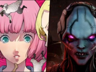 Catherine: Full Body and XCOM 2 Collection rated