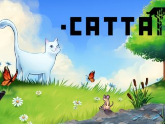 Release - Cattails