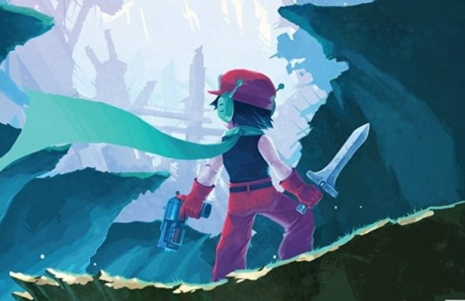 Release - Cave Story+