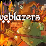 Caveblazers is available - and addictive!