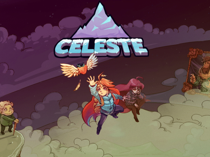 News - Celeste DLC – Not ready for anniversary but to be free later