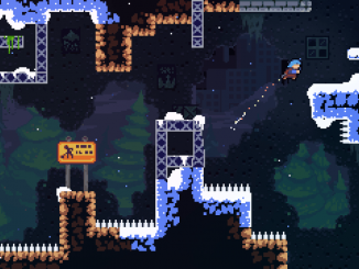 News - Celeste heeft een Assist Mode