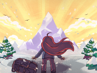 Celeste launch trailer