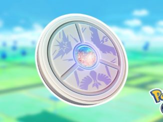 Change your Pokemon GO Team – Team Medallion