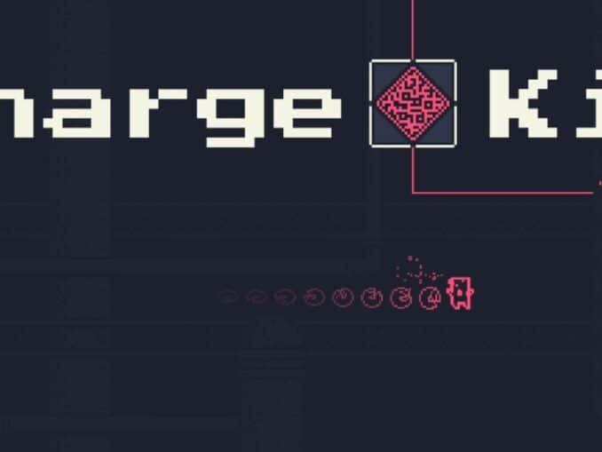Release - Charge Kid