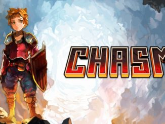 Release - Chasm