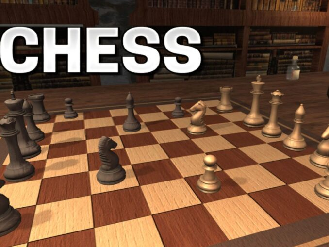 Release - Chess