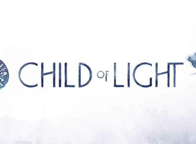 Release - Child of Light
