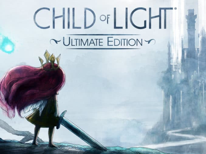 Nieuws - Child Of Light Ultimate Edition Launch Trailer