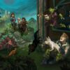Children Of Morta - Paws And Claws Charity DLC - Proceeds for Humane Society International