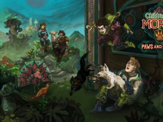 Children Of Morta – Paws And Claws Charity DLC – Opbrengst gaat naar Humane Society International