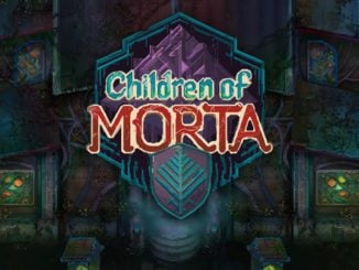 Children Of Morta – Roguelike RPG – New Trailer