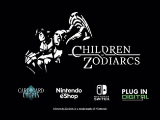 Nieuws - Children of Zodiarcs – Launch Trailer