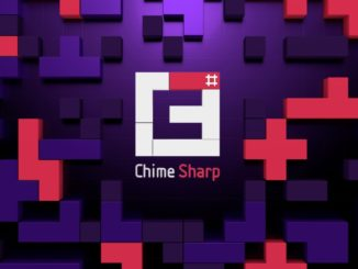 Release - Chime Sharp