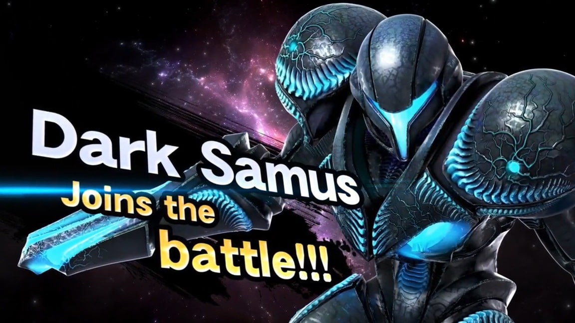 Chrom en Dark Samus aangekondigd voor Super Smash Bros. Ultimate