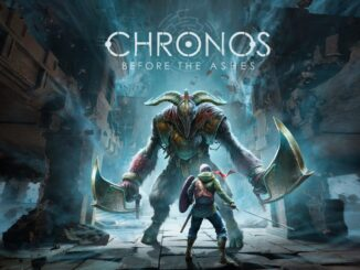 Release - Chronos: Before the Ashes