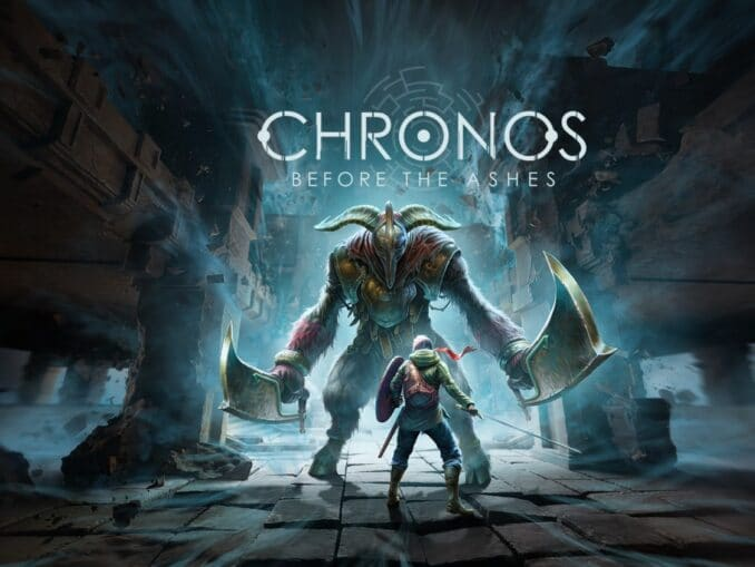 Nieuws - Chronos: Before the Ashes aangekondigd