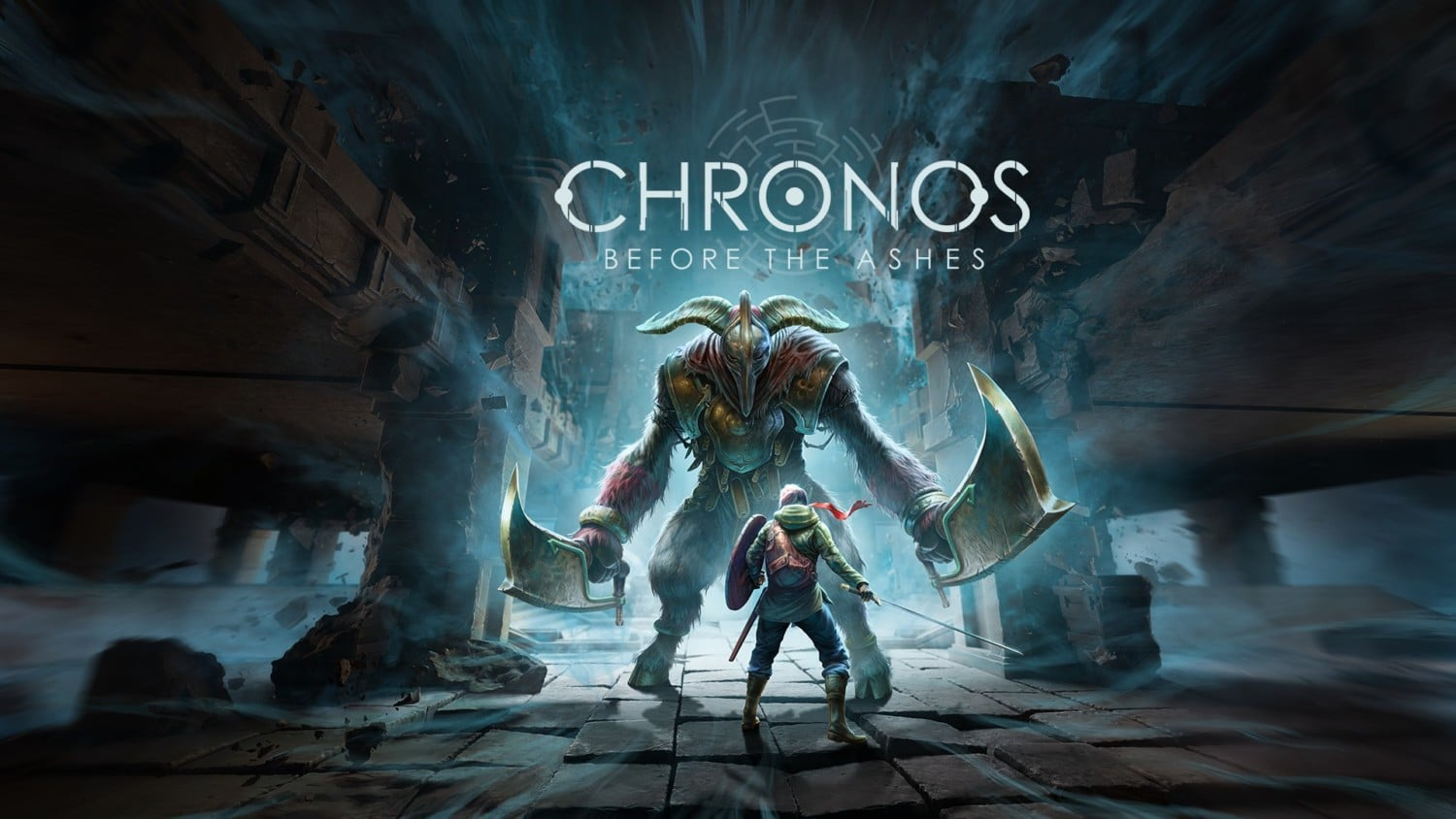 Chronos: Before the Ashes aangekondigd