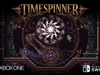 Chucklefish revealed Timespinner, arriving June 4th