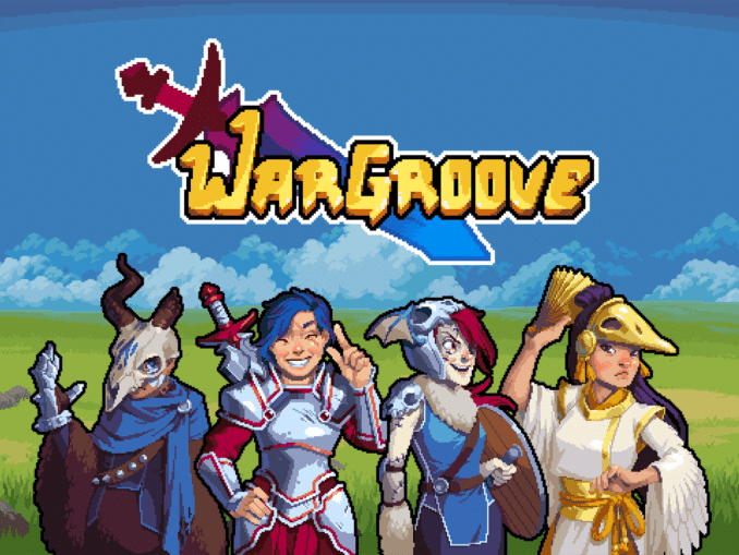 News - Chucklefish's Wargroove new trailer and localization update