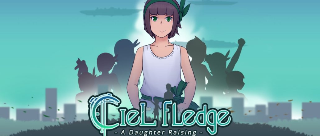 Ciel Fledge: A Daughter Raising Simulator