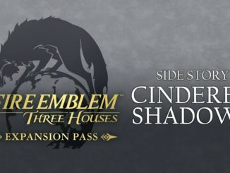 Fire Emblem: Three Houses DLC – Cindered Shadows trailer