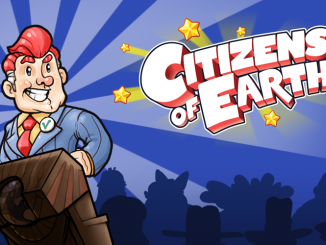 Citizens of Earth