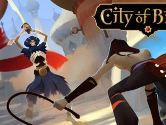 Release - City of Brass
