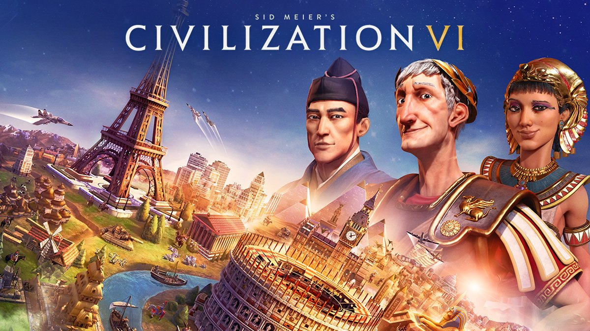 Civilization VI – Expansion Bundle launch trailer