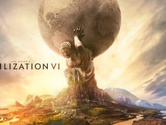 Nieuws - Civilization VI komt 16 November met Touch Controls