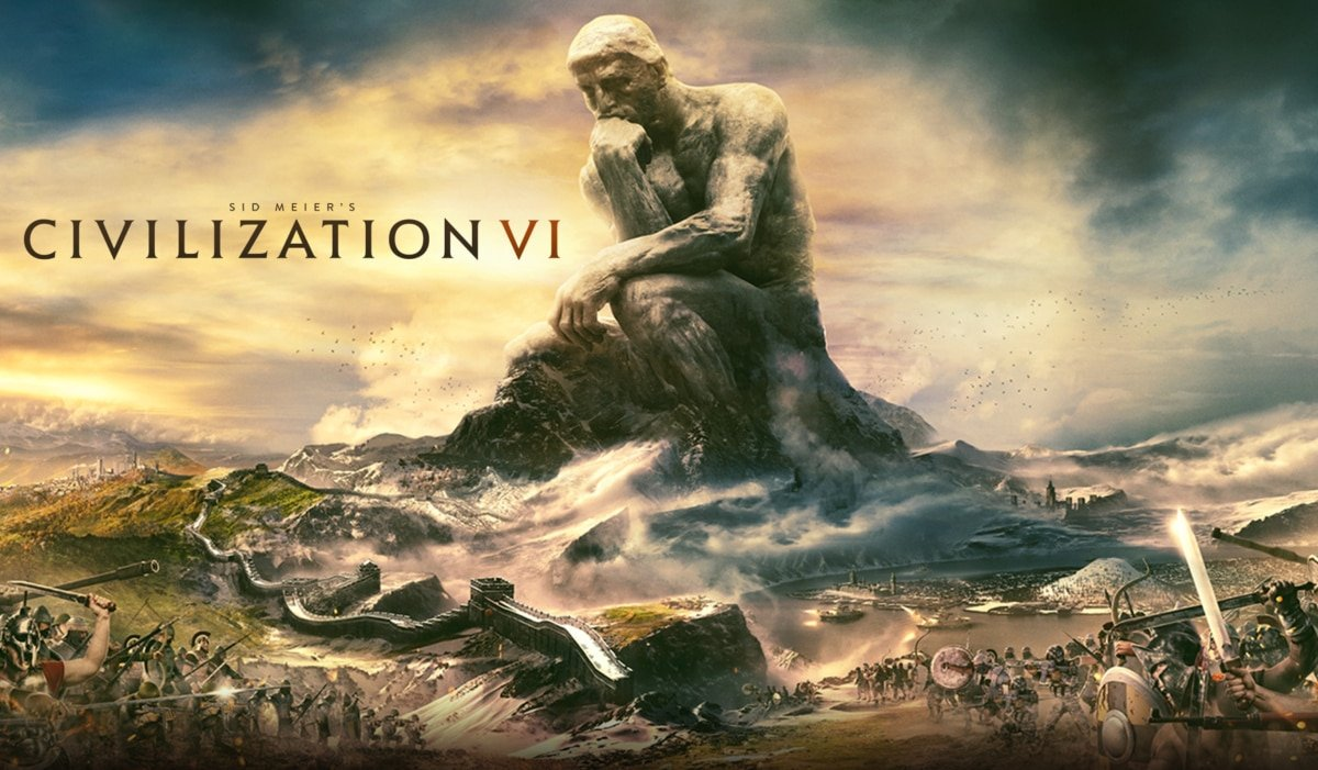 Civilization VI – Exceeded expectations, more support coming