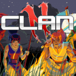 Clan N is coming in 2019